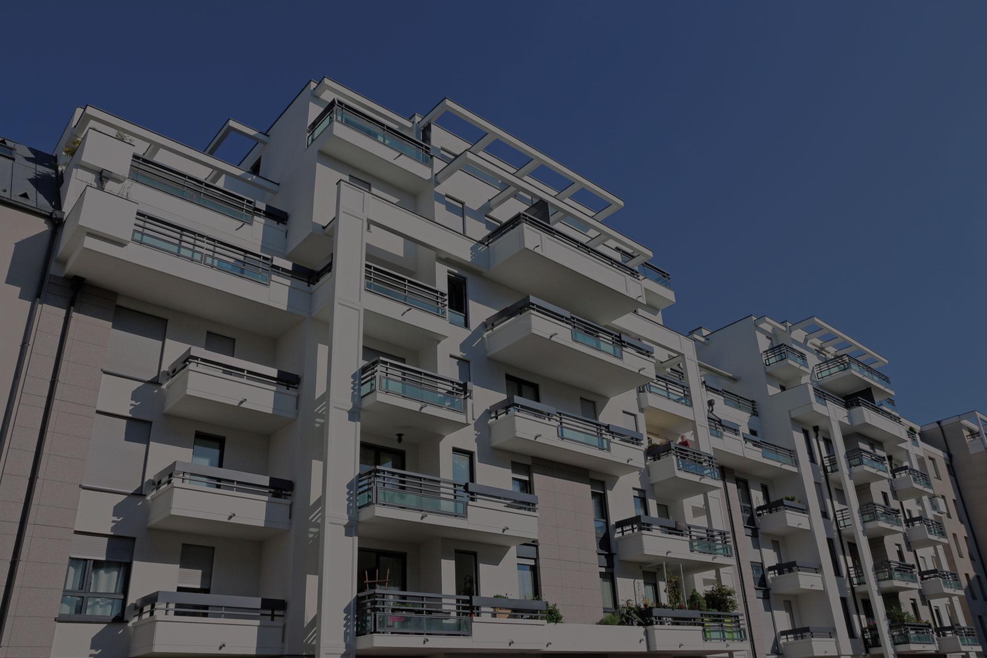 Bâtiment, solutions de construction
