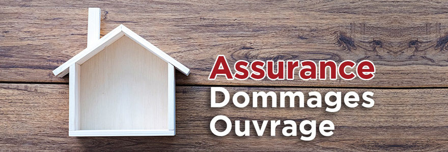 dommage ouvrage